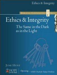 Biblical Counseling Keys on Ethics & Integrity