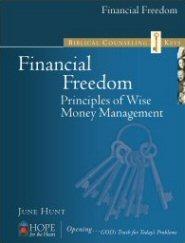 Biblical Counseling Keys on Financial Freedom
