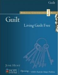 Biblical Counseling Keys on Guilt