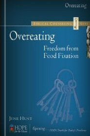 Biblical Counseling Keys on Overeating