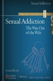 Biblical Counseling Keys on Sexual Addiction