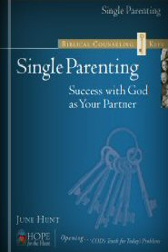 Biblical Counseling Keys on Single Parenting