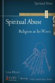 Biblical Counseling Keys on Spiritual Abuse