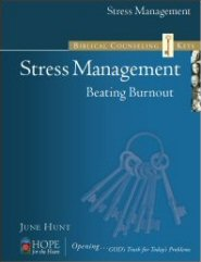 Biblical Counseling Keys on Stress Management