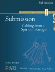 Biblical Counseling Keys on Submission