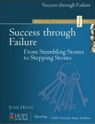 Biblical Counseling Keys on Success Through Failure