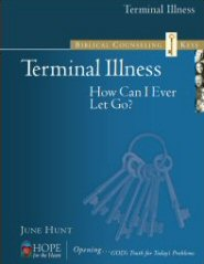 Biblical Counseling Keys on Terminal Illness