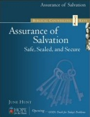 Biblical Counseling Keys on The Assurance of Salvation