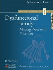 Biblical Counseling Keys on The Dysfunctional Family