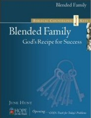 Biblical Counseling Keys on The Blended Family