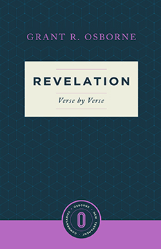 Revelation Verse by Verse (Osborne New Testament Commentaries)