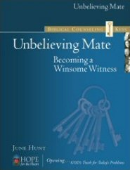 Biblical Counseling Keys on Unbelieving Mates