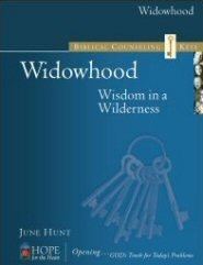 Biblical Counseling Keys on Widowhood