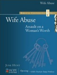Biblical Counseling Keys on Wife Abuse