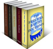 Free Will Baptist Studies Collection (5 vols.)