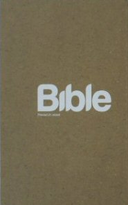 Czech Bible: Twenty-First Century Edition
