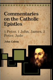 Commentaries on the Catholic Epistles: 1 Peter, 1 John, James, 2 Peter, Jude