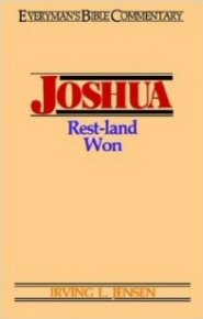 Everyman's Bible Commentary: Joshua
