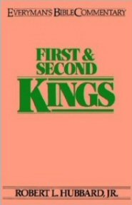 Everyman's Bible Commentary: 1 & 2 Kings