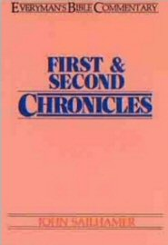 Everyman's Bible Commentary: 1 & 2 Chronicles