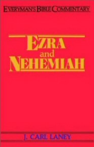 Everyman's Bible Commentary: Ezra and Nehemiah