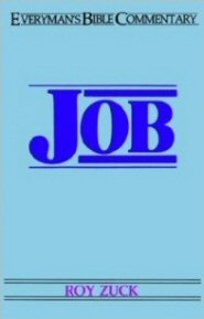Everyman's Bible Commentary: Job