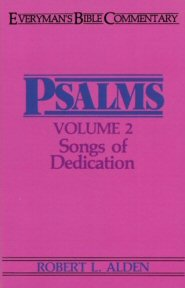 Everyman's Bible Commentary: Psalms, Vol. 2