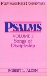 Everyman's Bible Commentary: Psalms, Vol. 3