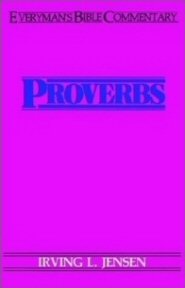 Everyman's Bible Commentary: Proverbs