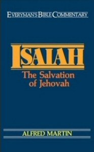 Everyman's Bible Commentary: Isaiah