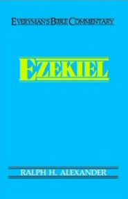 Everyman's Bible Commentary: Ezekiel