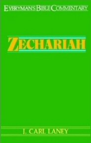 Everyman's Bible Commentary: Zechariah