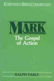 Everyman's Bible Commentary: Mark