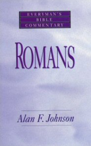 Everyman's Bible Commentary: Romans