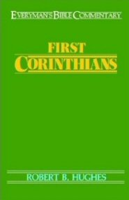 Everyman's Bible Commentary: First Corinthians