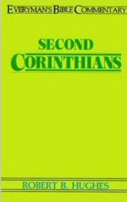 Everyman's Bible Commentary: Second Corinthians