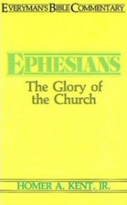 Everyman's Bible Commentary: Ephesians