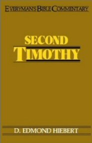 Everyman's Bible Commentary: Second Timothy