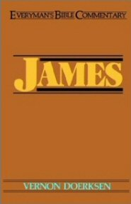 Everyman's Bible Commentary: James