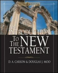 An introduction to the new testament logos bible software an introduction to the new testament fandeluxe Gallery