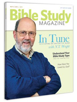 Bible Study Magazine—May–June 2011 Issue