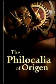 The Philocalia of Origen
