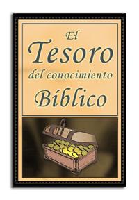 El tesoro del conocimiento bíblico