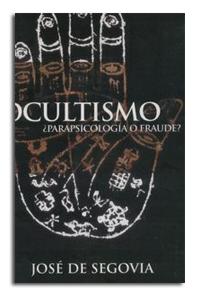 Ocultismo: ¿Fraude o parapsicología?