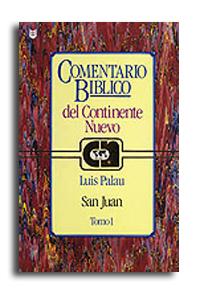 Comentario Bíblico del Continente Nuevo - San Juan I