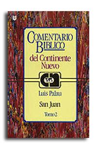 Comentario Bíblico del Continente Nuevo - San Juan II