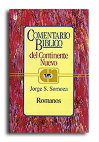 Comentario Bíblico del Continente Nuevo - Romanos