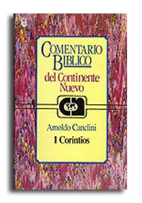 Comentario Bíblico del Continente Nuevo - 1 Corintios