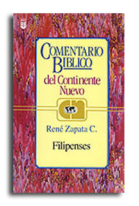 Comentario Bíblico del Continente Nuevo - Filipenses