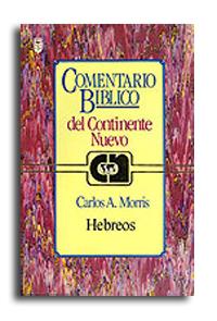 Comentario Bíblico del Continente Nuevo - Hebreos
